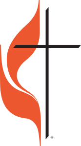 The United Methodist Church Logo