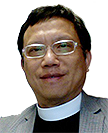 Rev. Dr. Eric Law