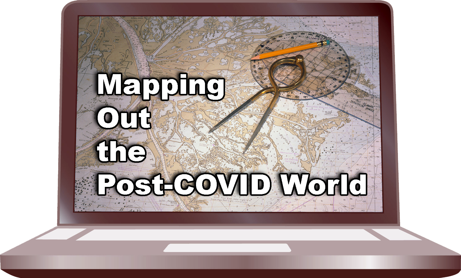 "TIIMSA Conversation on ""Mapping Out the Post-COVID World"""